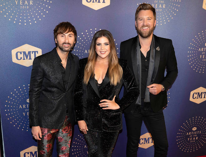 Lady Antebellum announce permanent name change to Lady A due to 'slavery association'