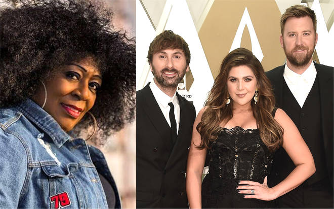 Blues singer Lady A hits out at Lady Antebellum's name change: 'I've used it for over 20 years'
