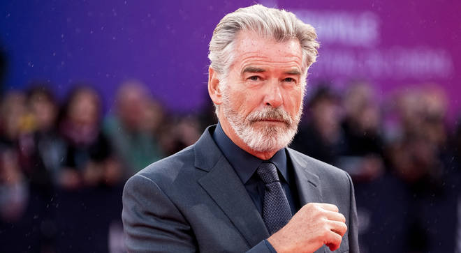 Pierce Brosnan opens up about losing two of his friends to coronavirus and his optimism for the world after the pandemic