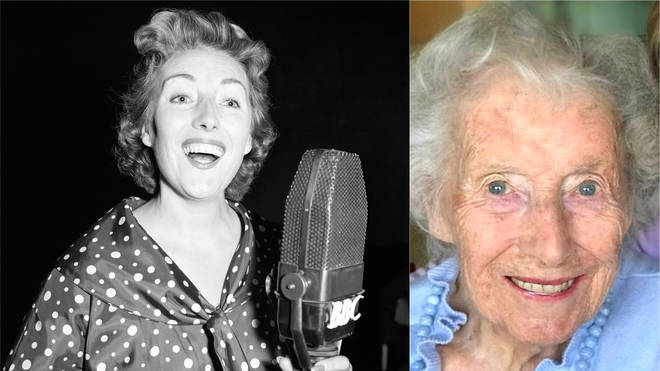 Dame Vera Lynn, the Forces' Sweetheart, has died aged 103