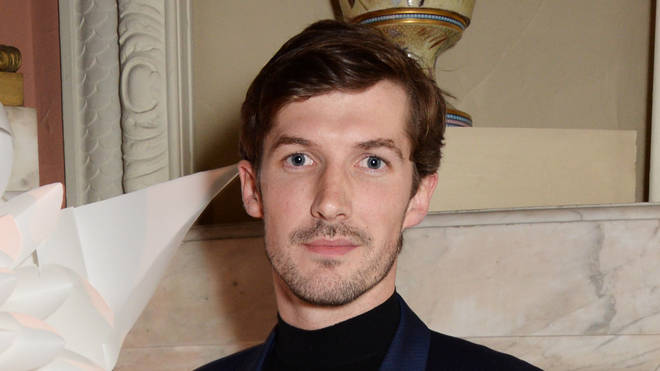 65cb9a74d7 Who is Gwilym Lee? Meet the actor who plays Brian May in Bohemian ...