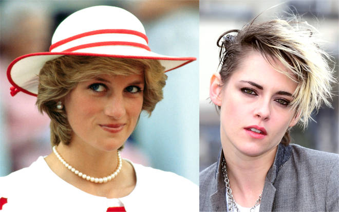 New Princess Diana film 'Spencer' to star Kristen Stewart in lead role