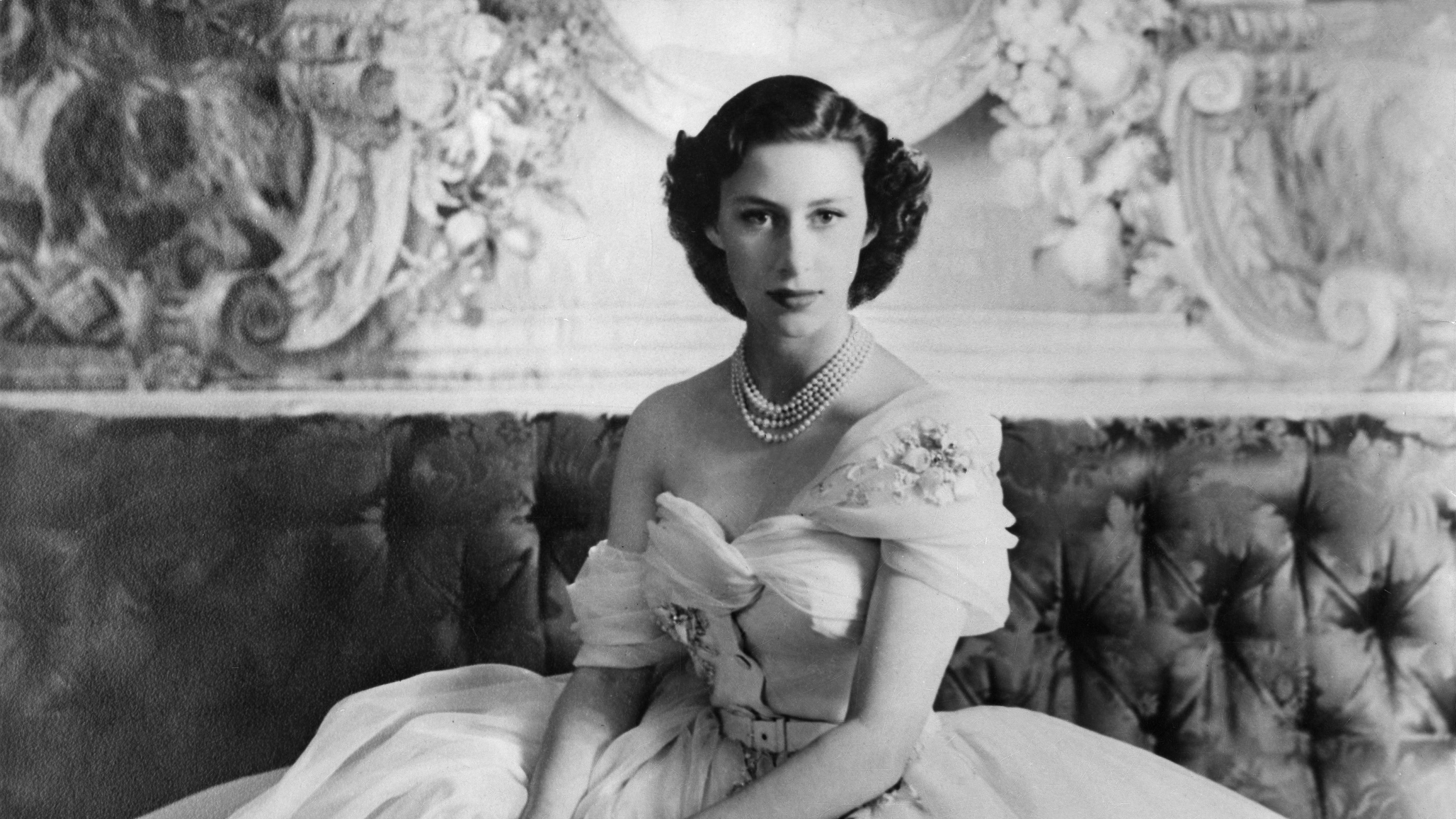 8 Fascinating Facts About Princess Margaret Smooth