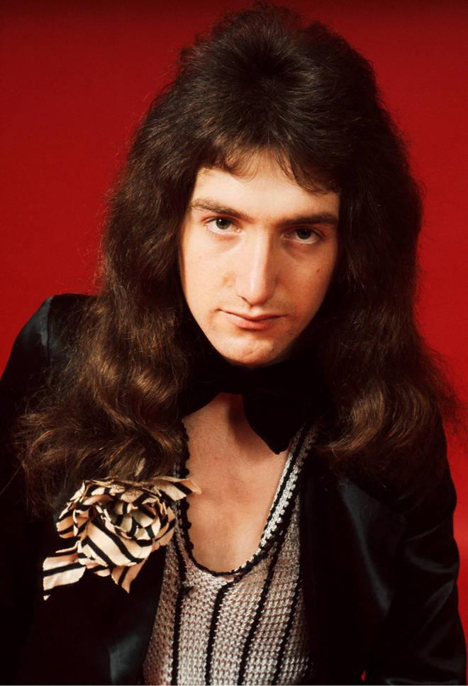 John Deacon Of Queen