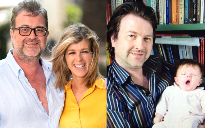 Kate Garraway pays emotional tribute to husband Derek Draper on 'tough' Father's Day: 'Love is there - no separation can change that'