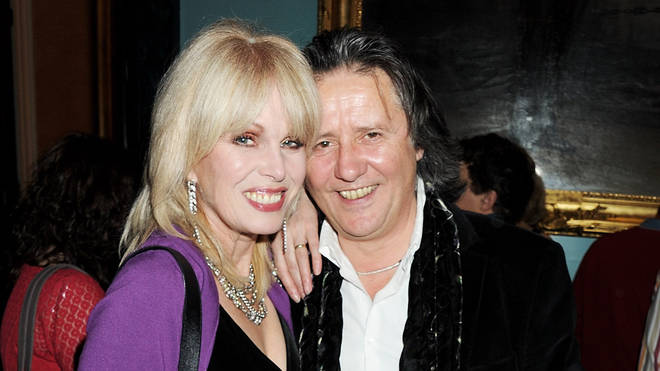 Joanna Lumley: Her age, husband, son, tour, career and other