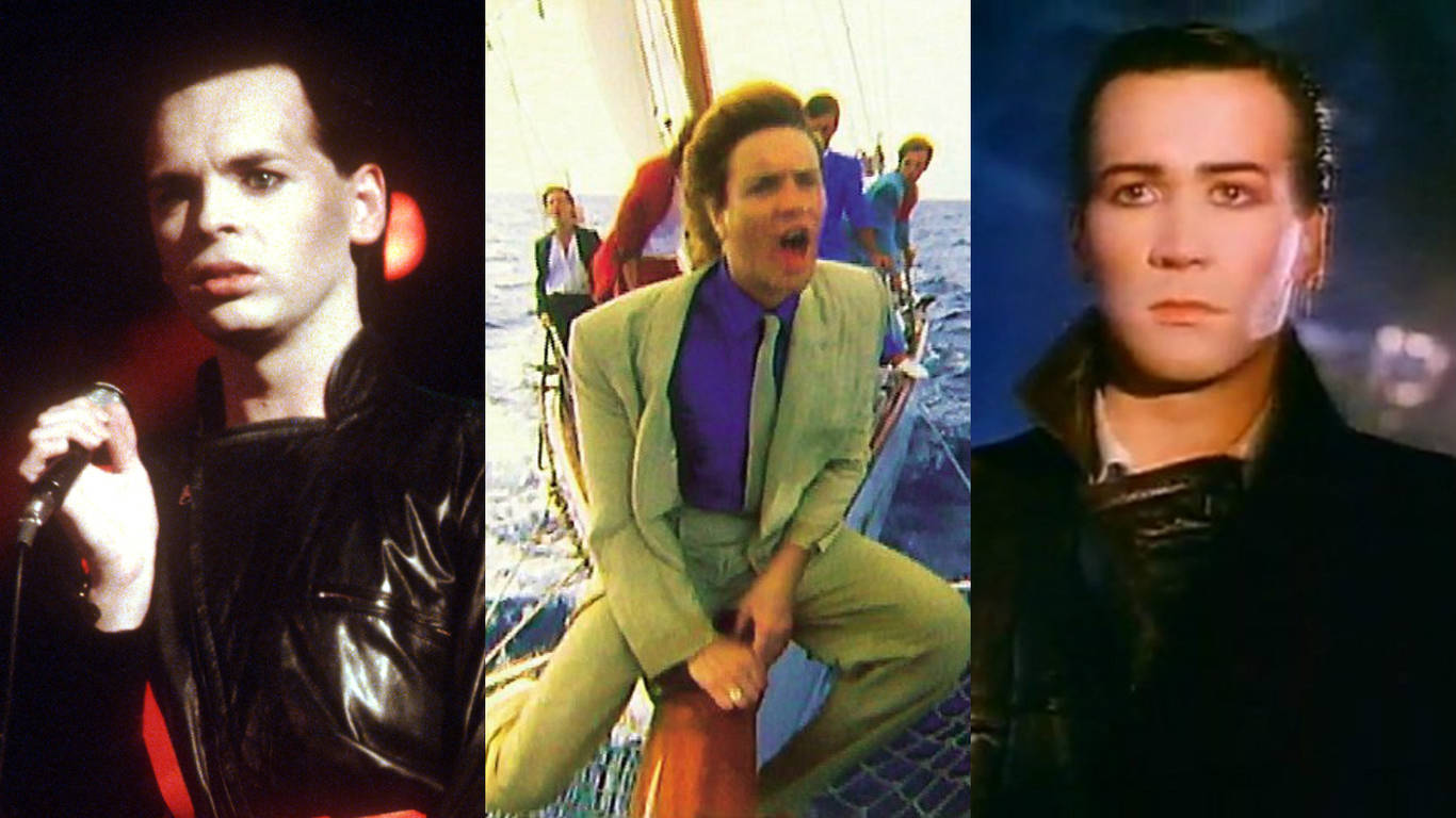 The greatest synthpop songs ever: 25 best 1980s electronic tracks - Smooth