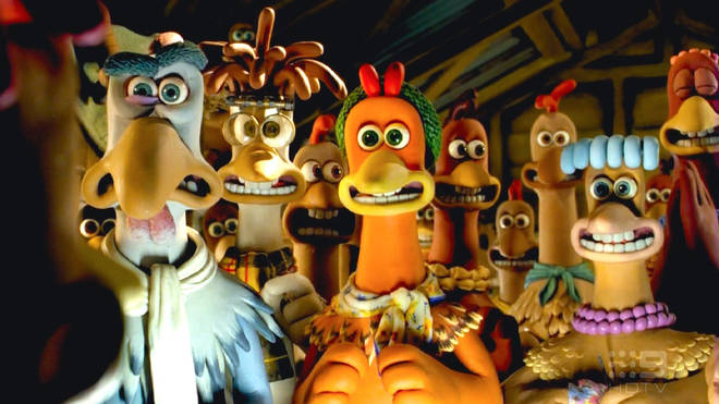 Chicken Run sequel confirmed for Netflix release 21 years after the original film