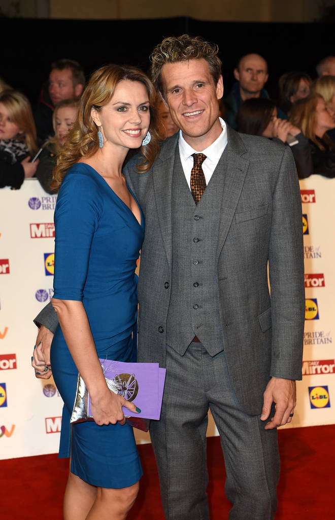James Cracknell wife