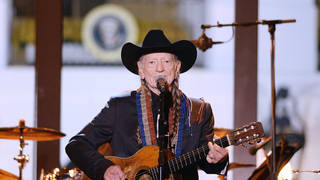 Willie Nelson facts: Singer's age, duets, family and net worth revealed