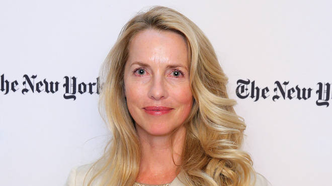 Laurene Powell Jobs is the widow of Apple co-foundwer Steve Jobs
