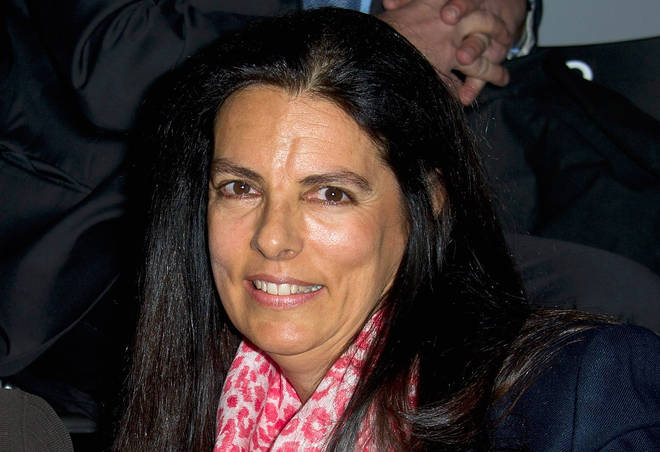 The L'Oreal heiress is the second richest woman in the world.