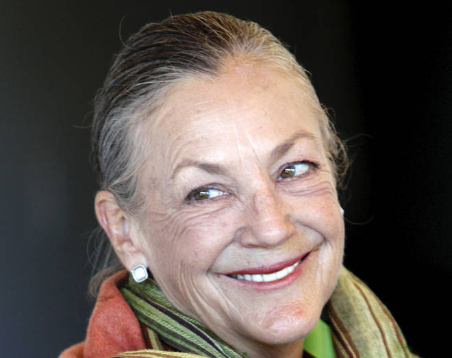 Alice Walton is the richest woman in the world