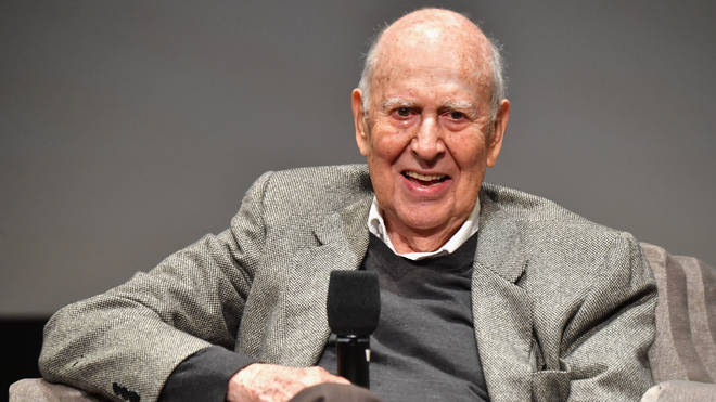 Carl Reiner, comedy giant and film star, dies aged 98