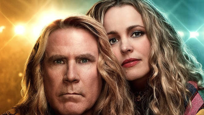 Will Ferrell and Rachel McAdams star in Eurovision Song Contest: The Story Of  Fire Saga