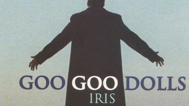 Goo Goo Dolls Iris