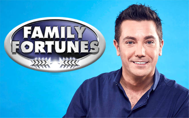 Family Fortunes returning to TV with Gino D'Acampo confirmed as new host