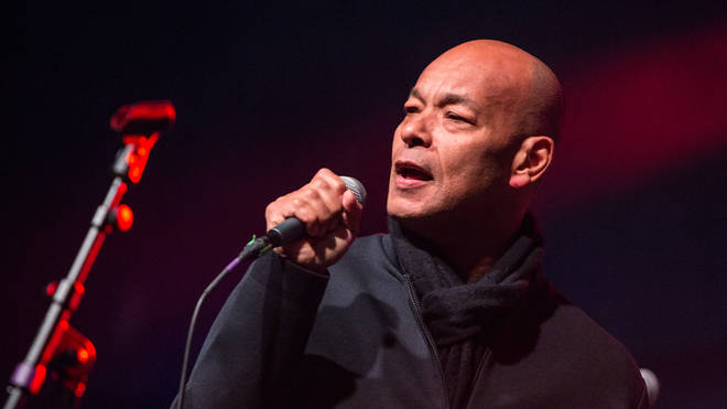 Roland Gift in 2015