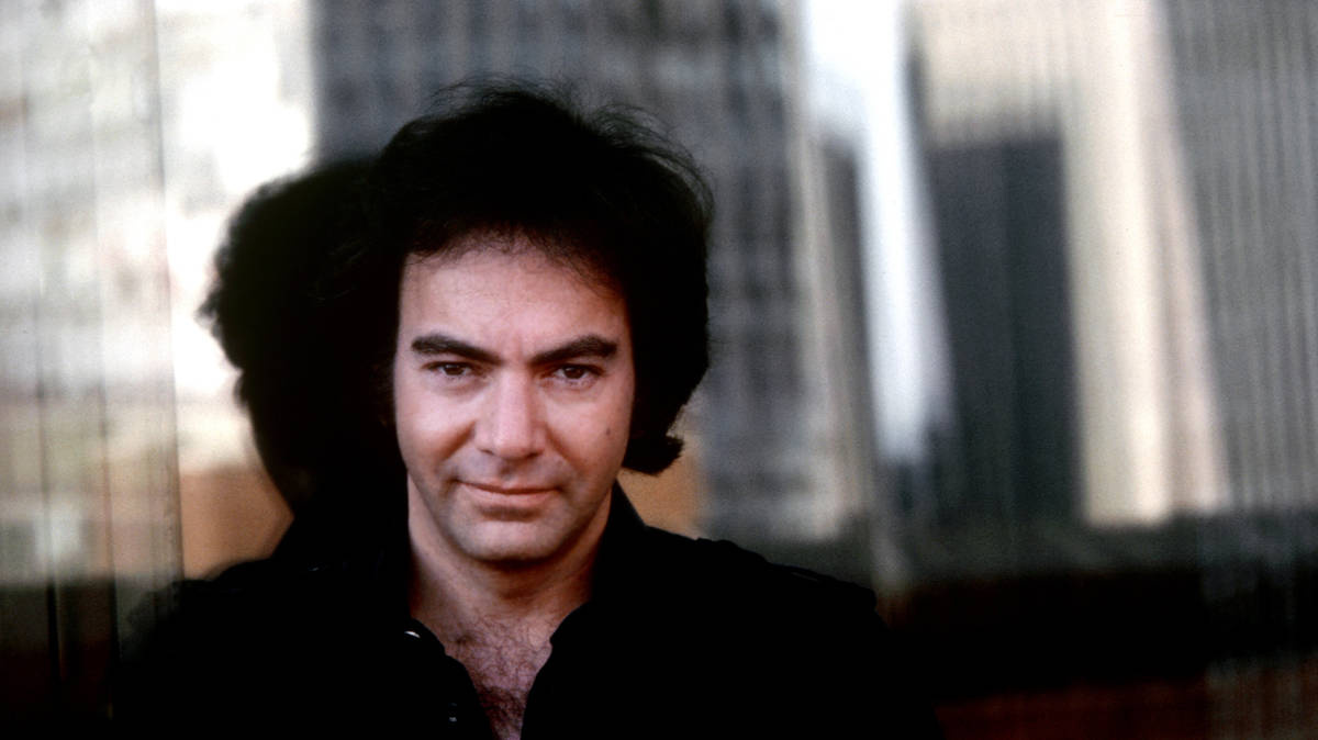 Neil Diamond S 10 Greatest Songs Ranked Smooth