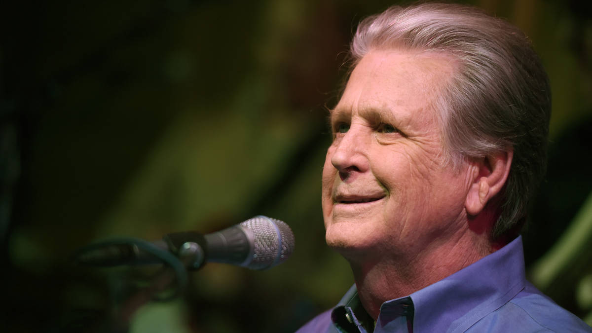 Brian Wilson facts: Looking back at the Beach Boys legend's life and career
