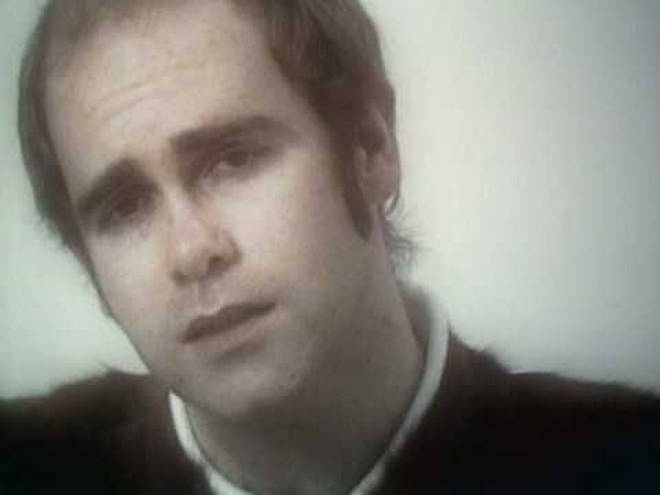 the story of sorry seems to be the hardest word by elton john