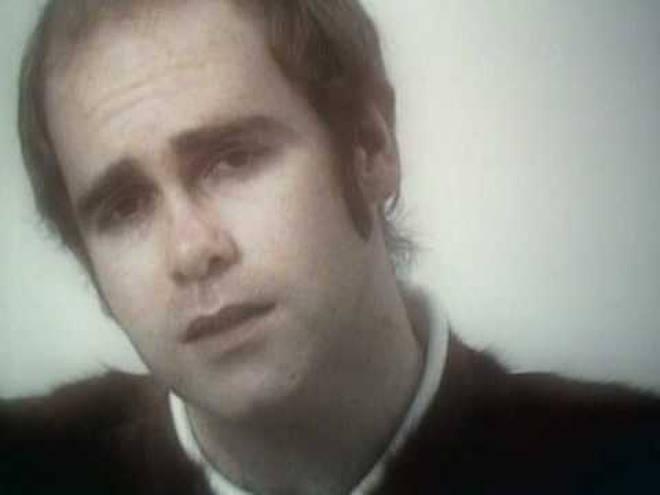 Elton John video