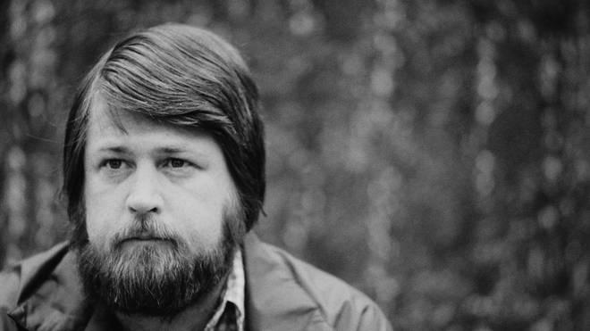 Brian Wilson in 1982