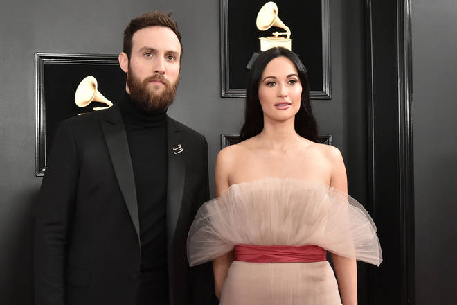 Kacey Musgraves and Ruston Kelly announce they are divorcing: 'This is a painful decision'