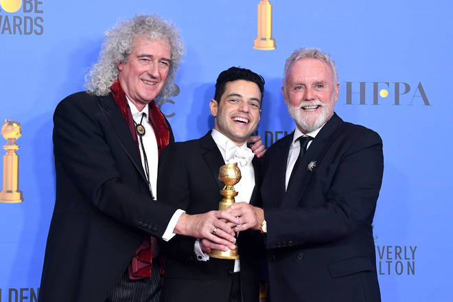 Queen's Bohemian Rhapsody could be getting a sequel, Roger Taylor reveals