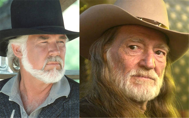 Willie Nelson reveals he was offered Kenny Rogers' 'The Gambler' before it was a hit