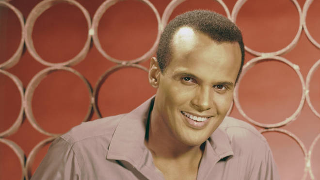 Harry Belafonte in 1956