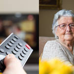 TV licenses won't be free for OAPs from August onwards