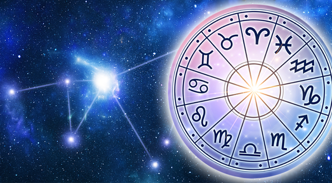 Has your zodiac sign changed? NASA reveal there is a thirteenth star sign called Ophiuchus