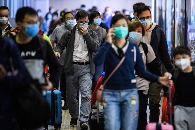 It is compulsory to wear face masks in shops and supermarkets in England from July 24