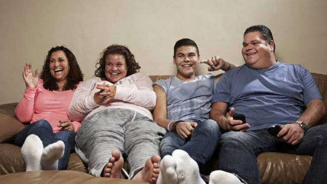 The Tapepr family are firm favourites with Gogglebox viewers
