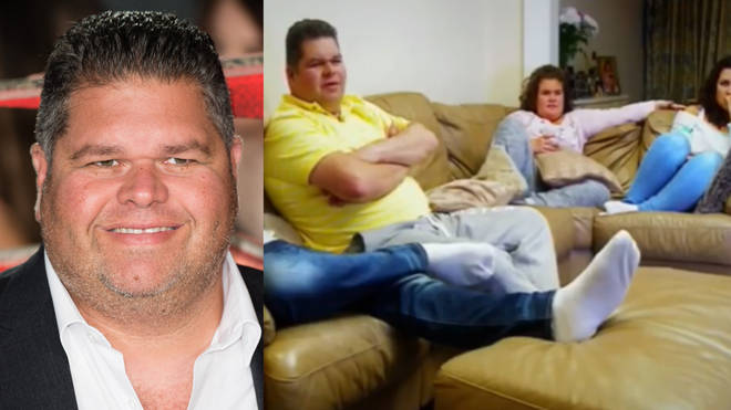 Jonathan Tapper from Gogglebox was left fighting for his life after contracting coronavirus