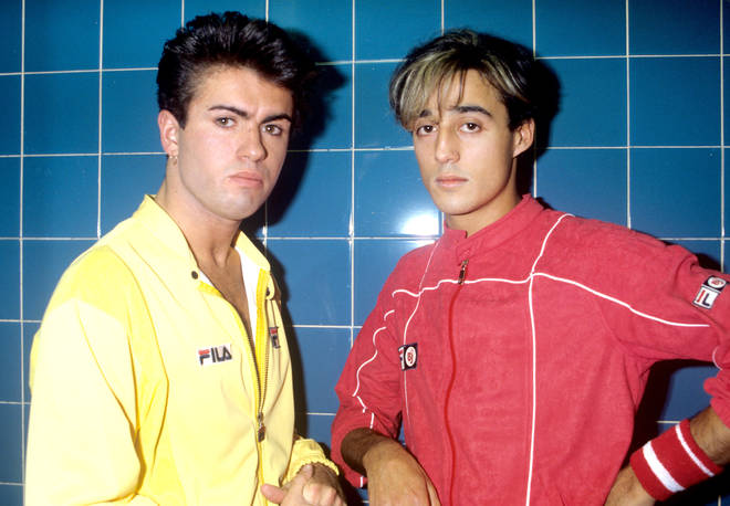 Wham!'s 'Wake Me Up Before You Go Go' hits 1 billion global streams for George Michael and Andrew Ridgeley's song
