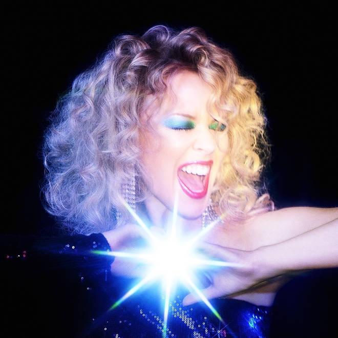 Kylie Minogue announces new album 'DISCO' set for 2020 release