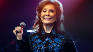 All you need to know about country singer Loretta Lynn