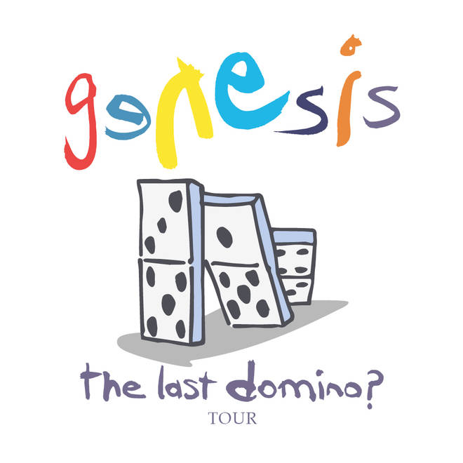 Genesis tour