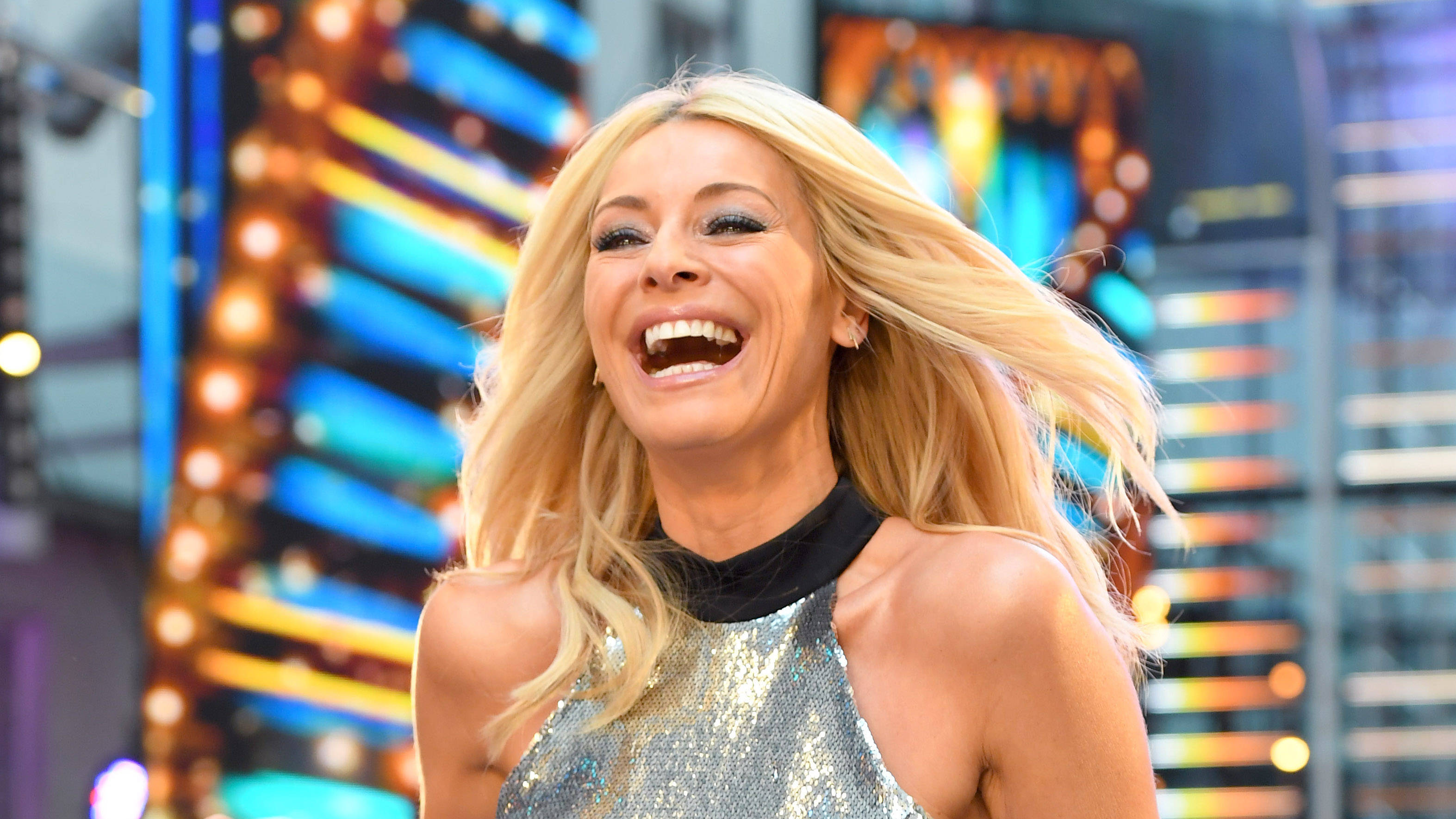 Tess Daly: Strictly Come Dancing star's age, husband, height