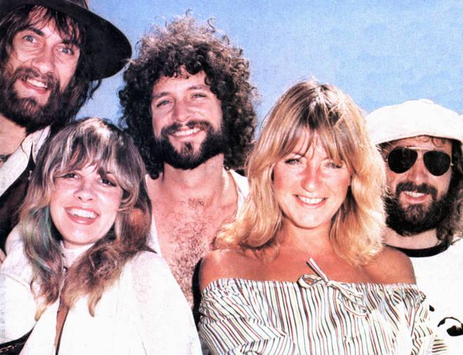 Fleetwood Mac in 1975