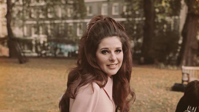 Bobbie Gentry in 1969