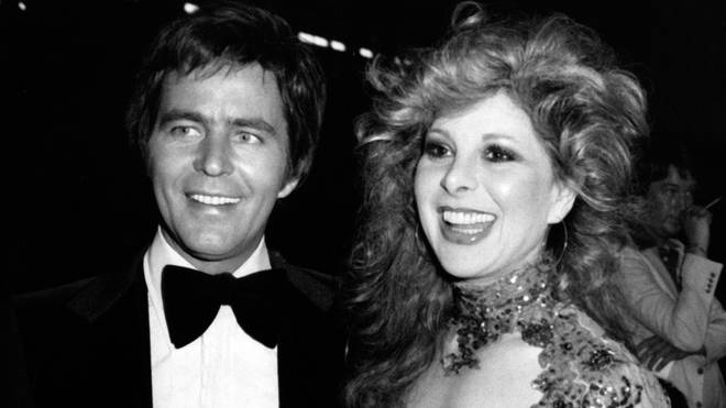 Bobbie Gentry and Jim Stafford in 1981