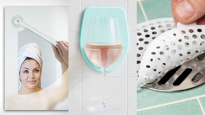 6 Amazing Shower And Bath Gadgets To Totally Transform Your