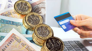 Over a million households will receive a lump sum into their bank accounts