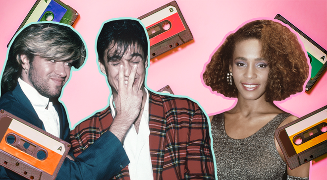 Take our '80s music trivia quiz!