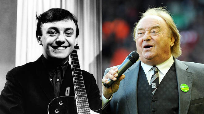 Gerry Marsden now has a pacemaker