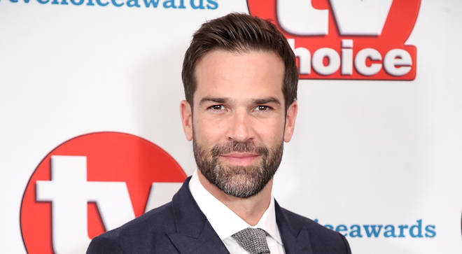 Gethin Jones facts: Wife, age and brother