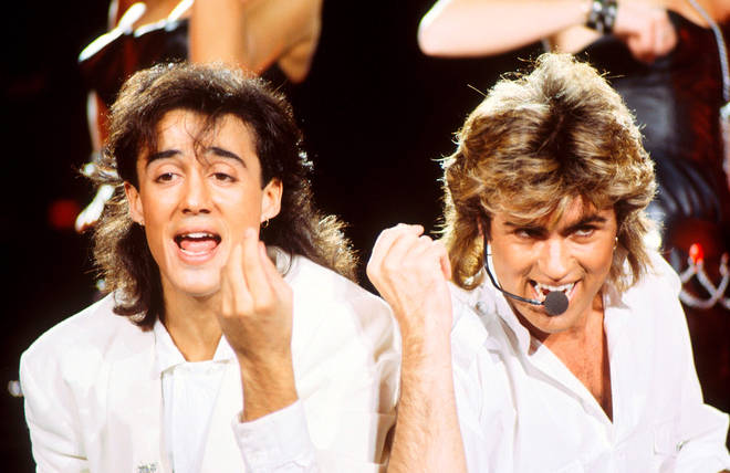 Andrew Ridgeley vowed never to perform Wham! songs again following George Michael's death